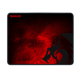 Mousepad Gamer Redragon Pisces Speed Médio (330x260mm) - P016