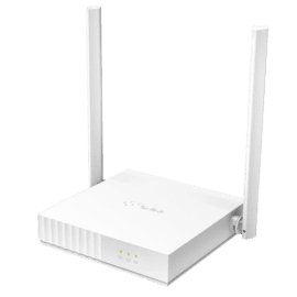 ROTEADOR WIRELESS 300MBPS TPLINK TLWR829N